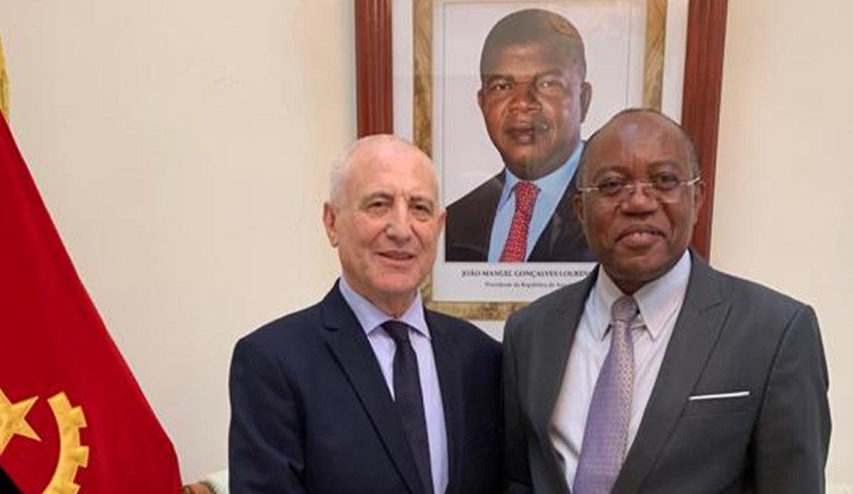 site de rencontres gratuit Angola