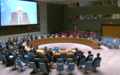 Outstanding Issues Must Be Resolved Before D.R. Congo Elections, Said Djinnit Tells Security Council [A report from the UN Security Council]