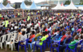 Africa's Great Lakes youths meet in Goma, eastern DRC, to promote peace in the region