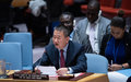 Security Council must seize 'golden opportunity' for stability in Great Lakes region: UN envoy