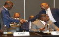 Great Lakes region countries meet in Nairobi, set the stage for the Regional Oversight Mechanism summit in Kinshasa, DRC