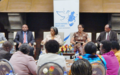 Call for inclusion of women in peace processes
